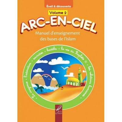 Arc-En-Ciel Volume 2