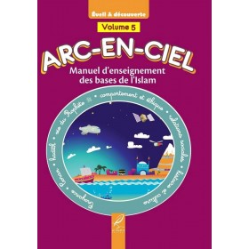 Arc-En-Ciel Volume 5