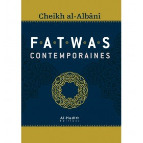 Fatwas Contemporaine
