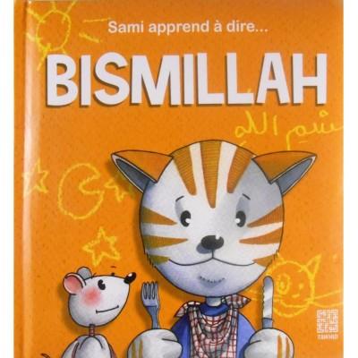 Sami apprend à dire...Bismillah - Tawhid
