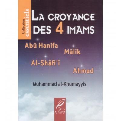 La croyance des 4 imams - Al Hadith