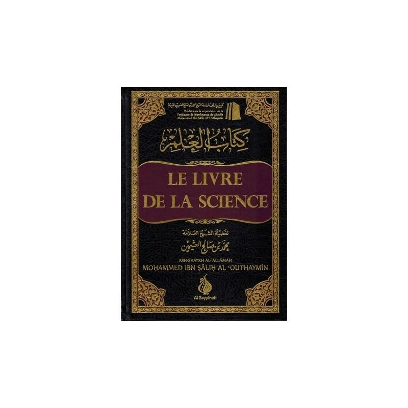 Le livre de la Science - Al Utheymin