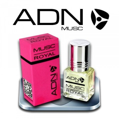 MUSC ROYAL ADN 6ml