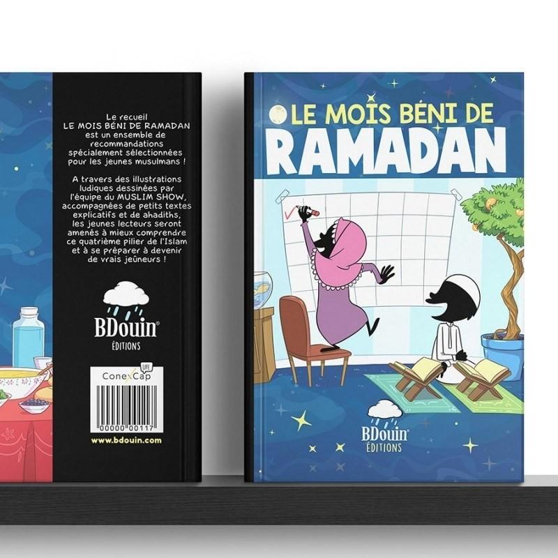 Le Mois Béni du Ramadan - BDouin