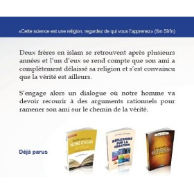 "Coffret "" Le debut de l'apprentissage """