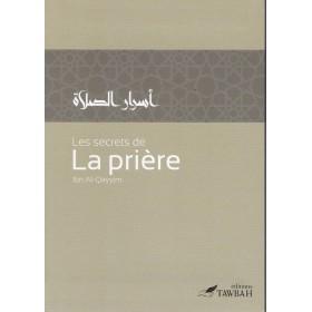 Les secrets de la prière, de Ibn Al-Qayyim (2ème édition)
