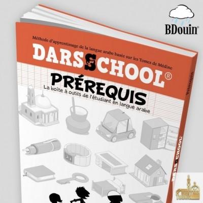 DARSSCHOOL - Livret Prérequis