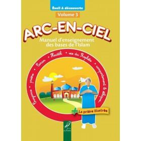Arc-En-Ciel Volume 3