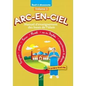 Arc-En-Ciel Volume 3