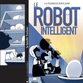 Famille Foulane 1 - Robot Intelligent