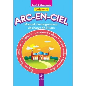 Arc-En-Ciel Volume 4