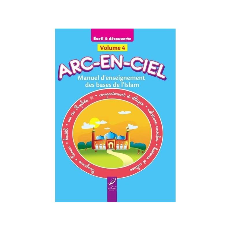 Arc-En-Ciel Volume 4