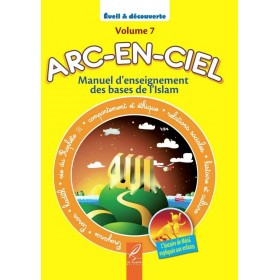 Arc-En-Ciel Volume 7