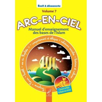 Arc-En-Ciel Volume 7