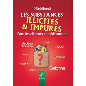 Les Substances illicites & Impures