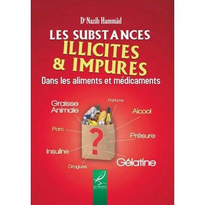 Les Substances illicites & Impures