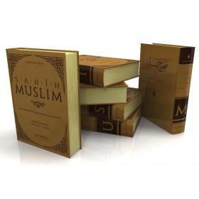Sahih Muslim En 6 Tomes