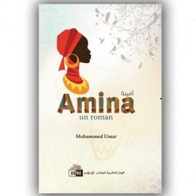 Amina (un roman)