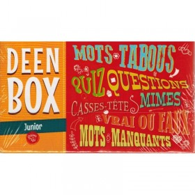 Deen box junior - Graines de foi