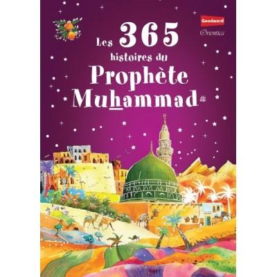 Les 365 histoires du Prophète Muhammad - Orientica