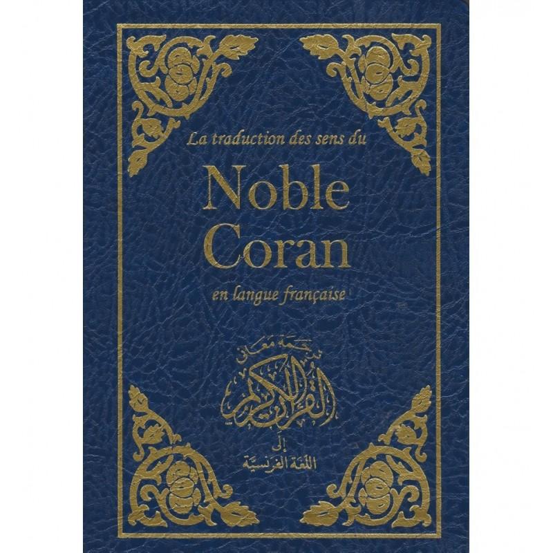 Coran En Francais
