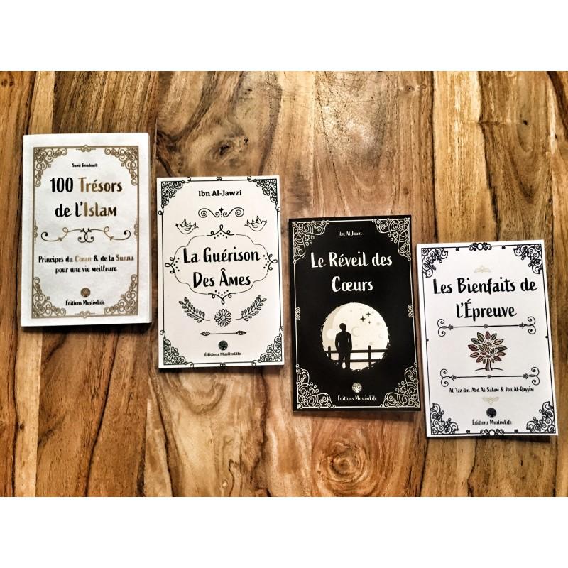 Pack Muslim Life ( 4 livres )