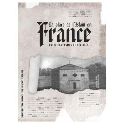 La place de l'Islam en France - Entre Fantasmes et Réalités- Al bayinnah