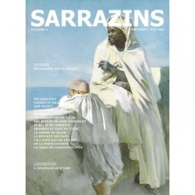 Sarrazins - Numéro 4 - Printemps/Été 1440 - (Ibn Khaldoun, Soudiata Keita, Nation of Islam,Perse Sunnite, Al-Saoud, etc...)