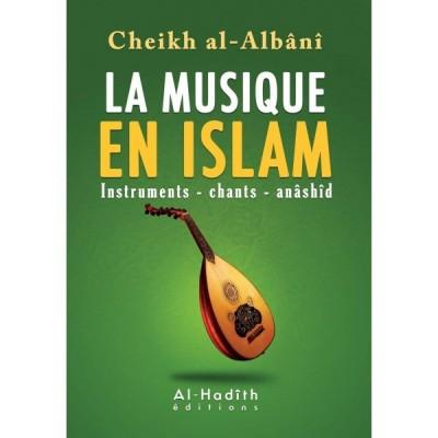 La Musique En Islam- Cheikh Al Albani - al hadith