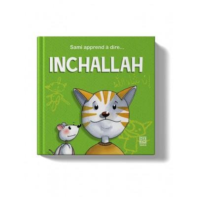 Sami apprend à dire - InchAllah