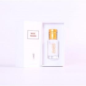 Musc Tahara Musc Tahara -Blanc 12ml