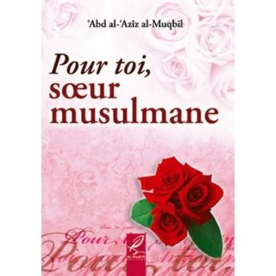 Pour Toi, Ma Sœur Musulmane