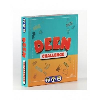 Deen Challenge - Jeu éducatif (500 questions) - Osratouna