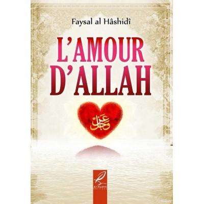 L'Amour D'Allah - Al Hadith