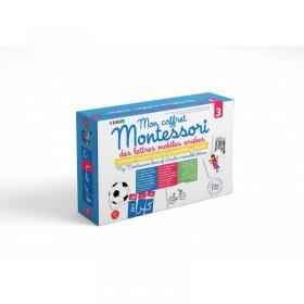 Mon Coffret Montessori Des Lettres Mobiles Arabes  3