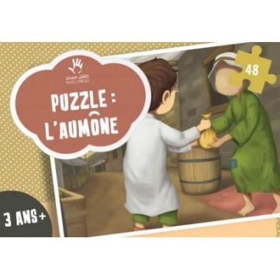 Puzzle : Zakat