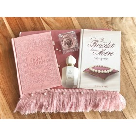 "Coffret "" Rose Eternel """