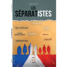 LES SÉPARATISTES - LYESS CHACAL - ORYMS