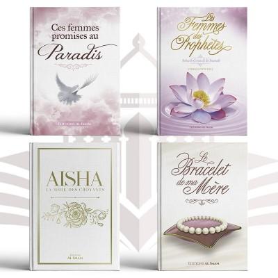 Pack Al Imam (4 livres)