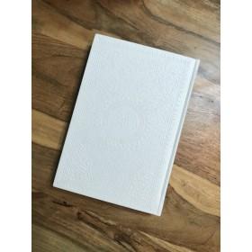 Coran flocon blanc arabe français