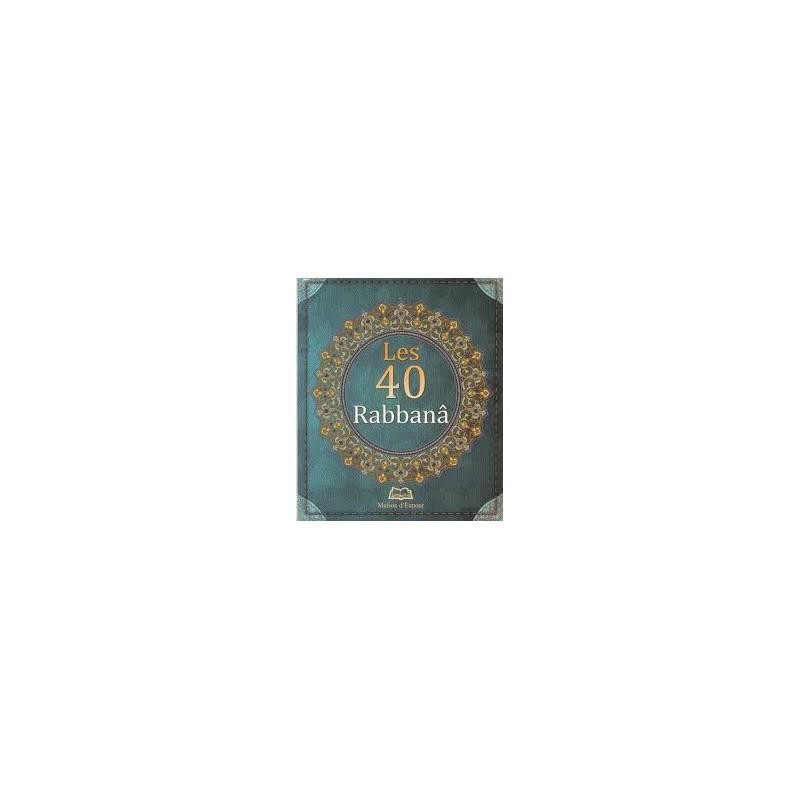 Les 40 Rabbana