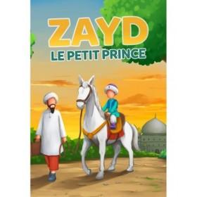 ZAYD, LE PETIT PRINCE - Muslimkid