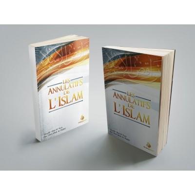 Les actes annulatifs de l'Islam