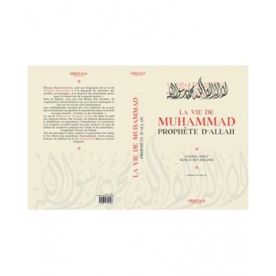 La vie de Muhammad par Etienne Dinet et Ben Ibrahim-Héritage édition