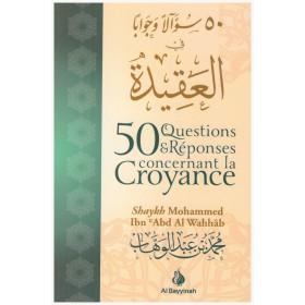 50 Questions et Réponses concernant la Croyance