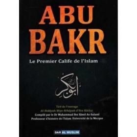 Abu Bakr le premier calife de l'Islam - Dr Sulami - Dar al muslim