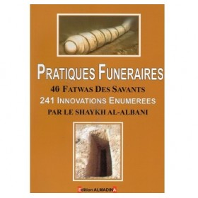 Pratiques funéraires