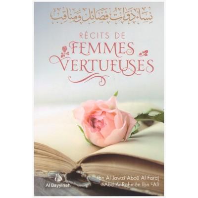 Récits de femmes vertueuses - Ibn Al Jawzi - Al bayyinah
