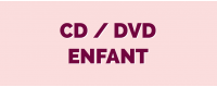 CD Audio Enfant