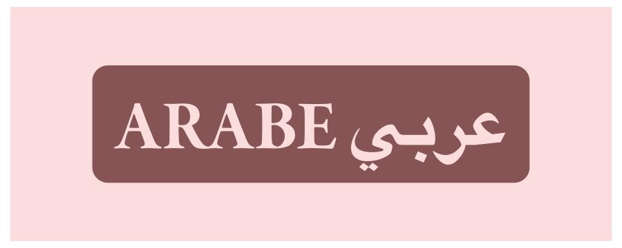Livres en Arabe